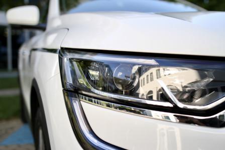 Renault Koleos (od 06/2017) Zen