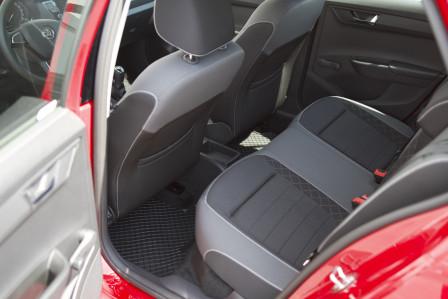 Škoda Fabia (od 07/2018) Ambition