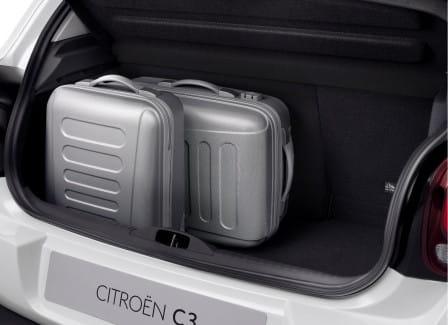 Citroën C3 (od 01/2017) 1.2, 60 kW, Benzinový