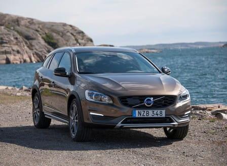 Volvo V60 Cross Country (od 06/2015)