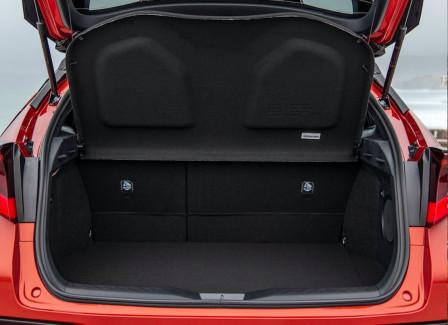 Toyota C-HR (od 01/2020) 1.8, 90 kW, Hybridní, Automatická převodovka