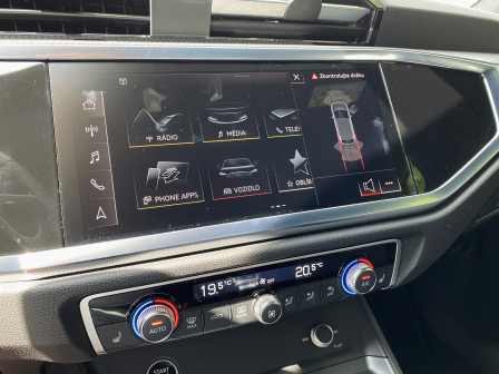 Audi Q3 Sportback (od 08/2019) S line