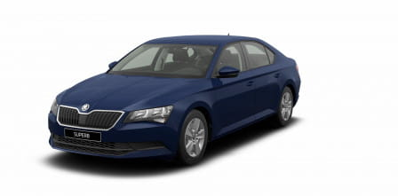 Škoda Superb 1.4 TSI ACT Active