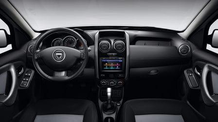 Dacia Duster (11/2013 - 12/2018) 1.6, 84 kW, Benzinový