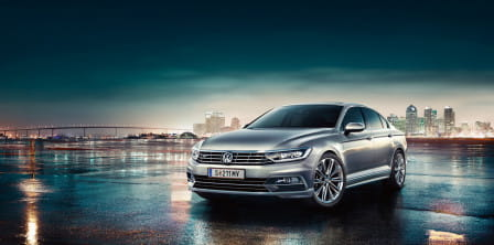 Volkswagen Passat GTE (B8) Variant (od 06/2015) 1.4, 160 kW, Hybridní, Automatická převodovka