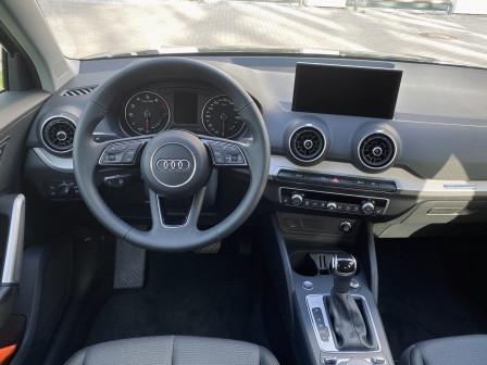 Audi Q2 (od 10/2020) S line
