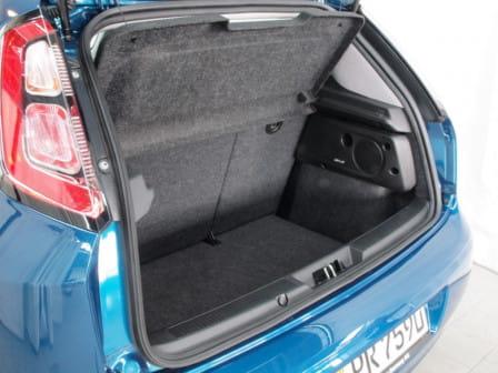 Fiat Punto (od 01/2012) 0.9, 62 kW, Benzinový