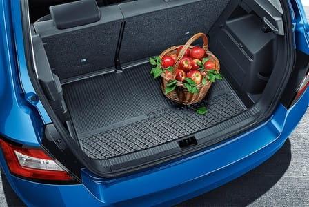 Škoda Fabia 1.0 MPI Trumf