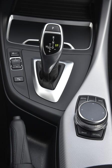BMW Řada 1 (od 03/2015) 3.0, 250 kW, Benzinový, 4x4, Automatická převodovka