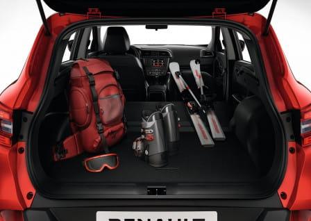 Renault Kadjar ENERGY TCe 130 Crossborder EDC