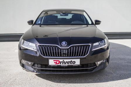 Škoda Superb (od 06/2015) Style Plus