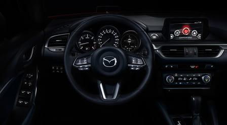 Mazda 6 SKYACTIV-D 175 i-ELOOP Sports-Line