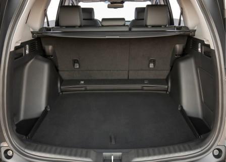Honda CR-V (od 03/2015) 1.6, 118 kW, Naftový, 4x4