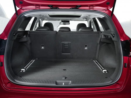 Hyundai i30 Kombi (od 07/2017) 1.6, 85 kW, Naftový