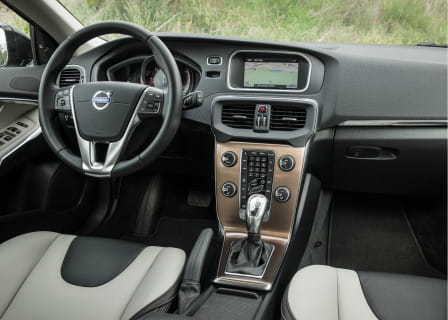 Volvo V40 Cross Country T3 Summum Geartronic