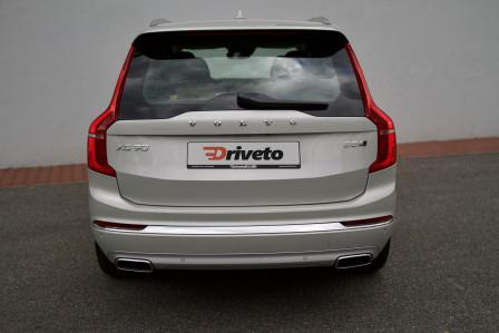 Volvo XC90 (od 01/2015) Inscription