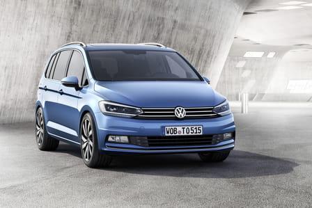 Volkswagen Touran (od 09/2015)