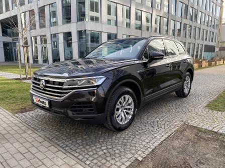 Volkswagen Touareg (od 07/2018)