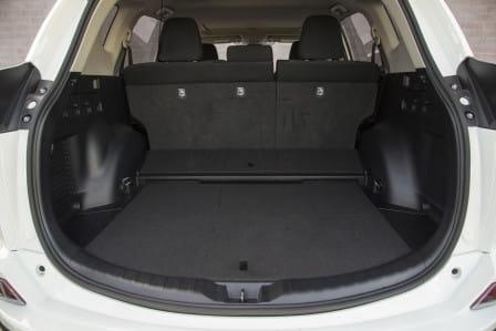 Toyota RAV4 (od 01/2016) Selection