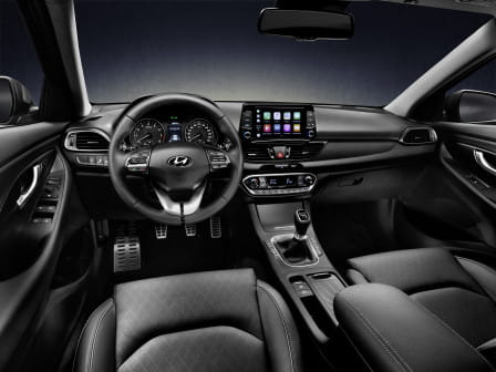 Hyundai i30 Kombi T-GDI 120 Trikolor