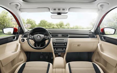 Škoda Rapid (od 05/2017) 1.0 TSI, 70 kW, Benzinový, Automatická převodovka