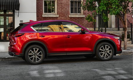 Mazda CX-5 (od 02/2015) Revolution Top