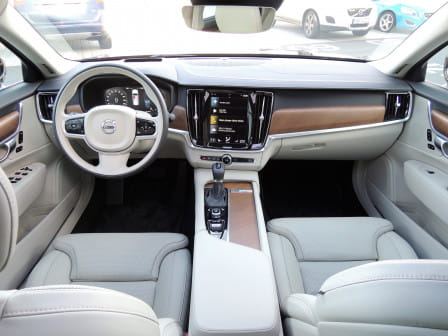 Volvo S90 (od 07/2016) Inscription