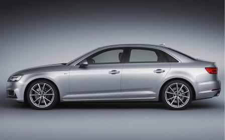 Audi A4 1.4 TFSI sport