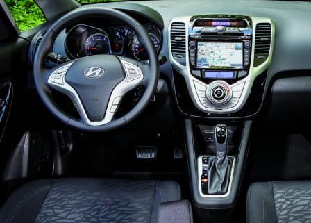 Hyundai ix20 (od 07/2015)