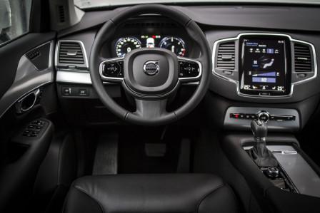 Volvo XC90 (od 01/2015) Momentum