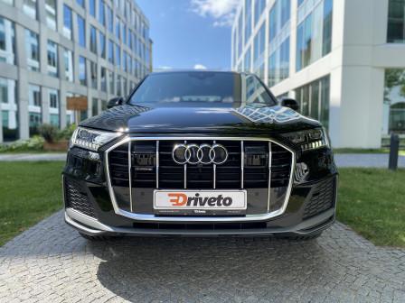 Audi Q7 (od 09/2019) S line