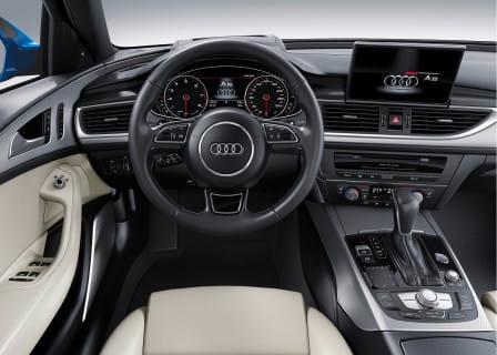 Audi A6 Sedan (od 10/2014) 2.0 TDI, 110 kW, Naftový