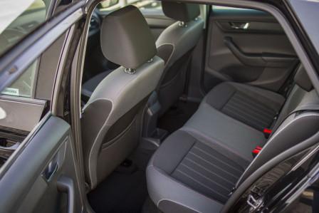 Škoda Fabia (od 07/2018) Style Plus