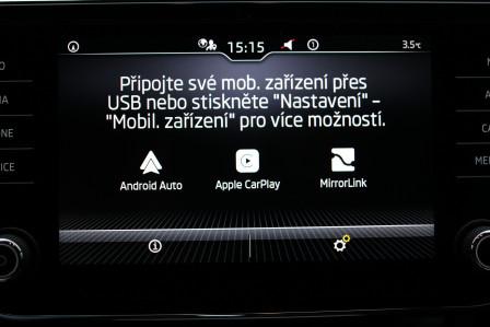 Škoda Superb Combi (od 07/2019) Ambition Plus