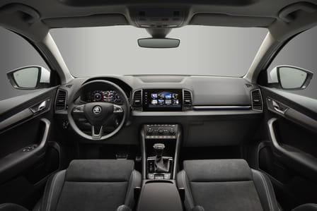 Škoda Karoq (od 07/2017) 125let