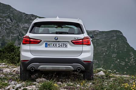 BMW X1 (od 10/2015) Advantage
