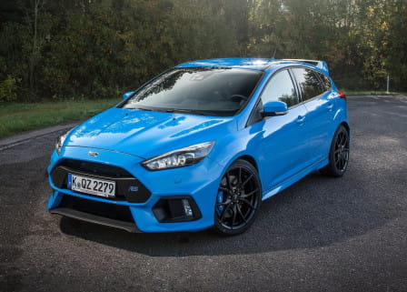 Ford Focus RS (od 03/2016)