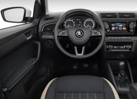 Škoda Fabia Combi (od 07/2018) 125 LET