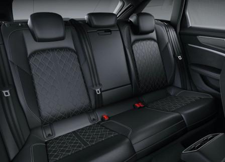Audi S6 (C7) Avant (od 07/2019)