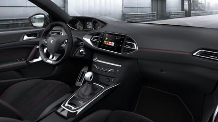 Peugeot 308 (od 06/2017) 1.6, 88 kW, Naftový, Automatická převodovka