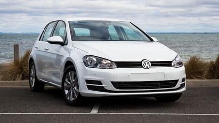 Volkswagen Golf (od 03/2017) 2.0 TDI BMT, 110 kW, Naftový, Automatická převodovka