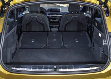 BMW X2 sDrive18i DSG Steptronic