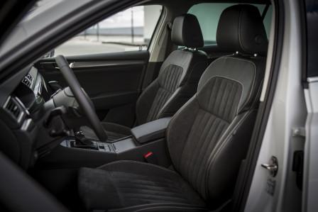 Škoda Superb Combi (od 07/2019) Style