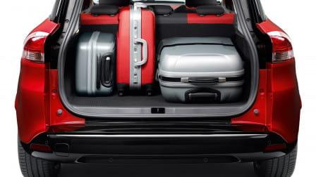 Renault Clio Grandtour (od 06/2016) 1.2, 87 kW, Benzinový, Automatická převodovka