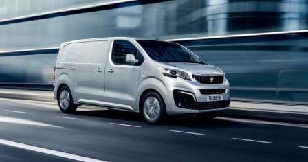 Peugeot Expert (III) Kombi (od 09/2016) 1.6, 70 kW, Naftový