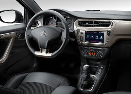 Citroën C-Elysee PureTech 82 Selection