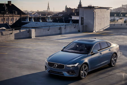 Volvo S90 D4, 4x4, Inscription