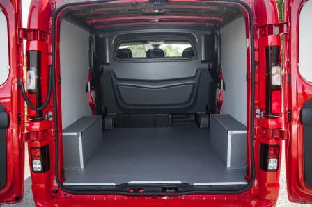 Opel Vivaro Van (od 07/2014)
