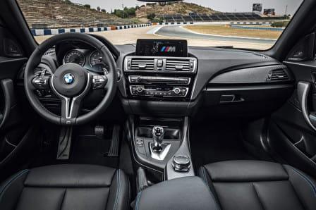 BMW Řada 2 M2 (F87) Coupé (od 11/2019) 3.0, 272 kW, Benzinový