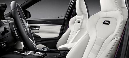 BMW Řada 3 M3 Sedan